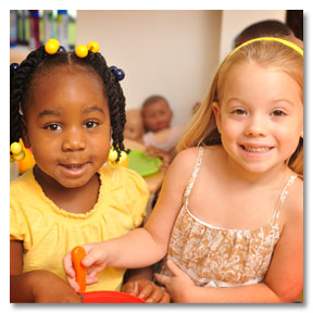 Child care Georgia preschool program