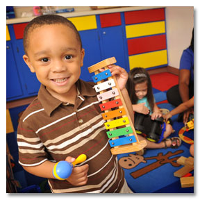 Early Childhood Education | Preschool Curriculum