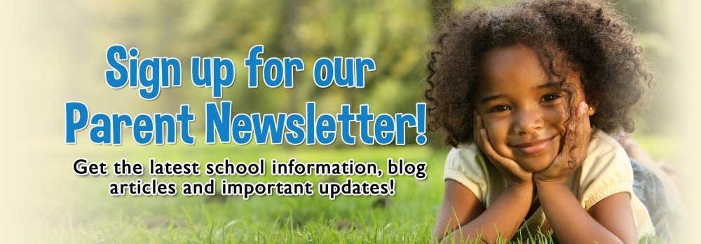 Parent Newsletter