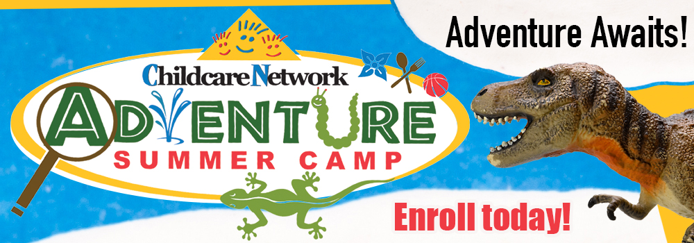 Summer Camp -- Adventure Awaits!