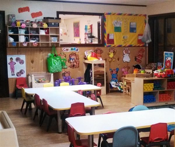 Childcare Network Anniston Al The Two Year Old Classroom